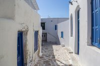 Antiparos | Anatoli Holiday Houses