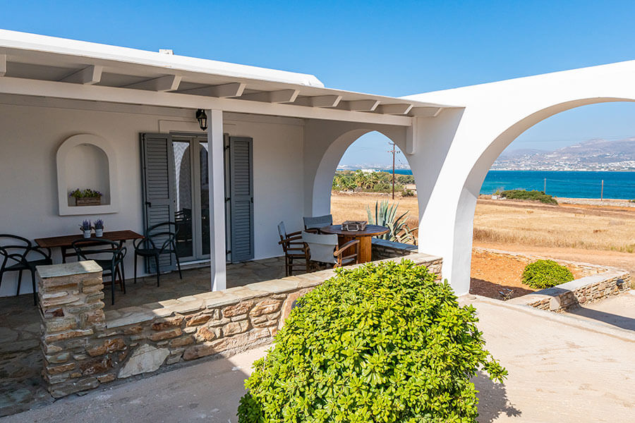Voras House | Anatoli Holiday Houses